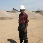 Departement Mining