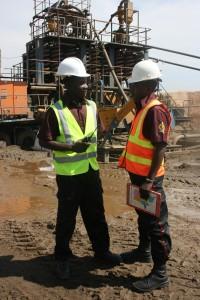 Département Mining