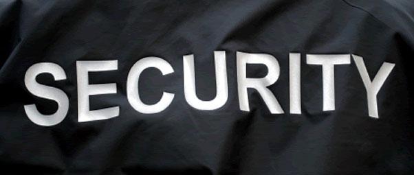service-securite